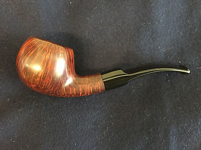 highly collectible Freehand Pfeife - pipe – pipa, Handmade by H.G. Noske