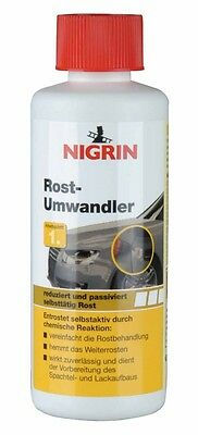 NIGRIN Rust converter 200ml Rust care