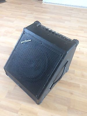 Dr-30 Keyboard Drum Amplifier and speaker combo drum Monitor