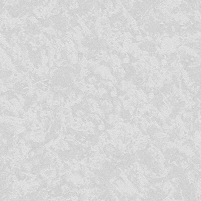 HQ TEXTURED 10m Roll FEATURE WALL Paper GREY EMBOSSED Wallpaper - CLASSIC 382B