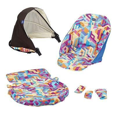 Chicco Color Pack Itty Bitty per passeggino Urban Plus