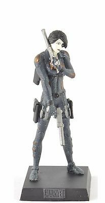 Domino Marvel Collection Eaglemoss (AIMSE265)