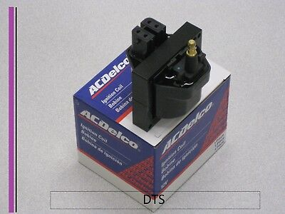 New A/C Delco High Performance Ignition Coil D535
