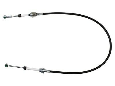 BRAND NEW GEAR CHANGE LINKAGE CABLES FIAT PUNTO Mk2 OE 55194774 RIGHT SIDE