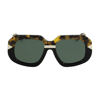 acbdad2f7c00 Karen Walker Hollywood Creeper G15 Mono Lens Sunglasses Kas1501410