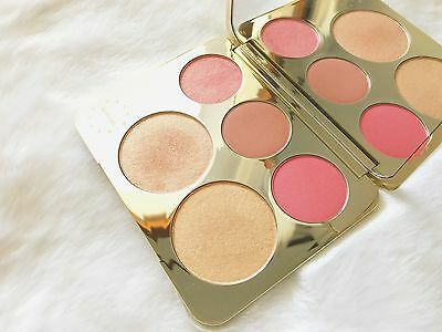 NIB Becca x Jaclyn Hill Champagne Collection Face Palette
