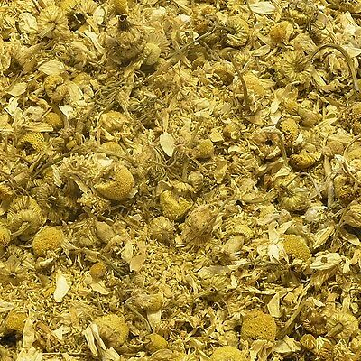 FEVERFEW STEM Tanacetum parthenium DRIED Herb, Healing Herbal Tea 100g