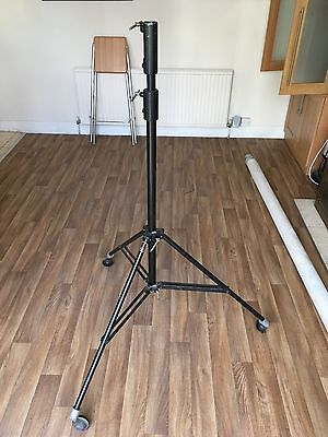 Heavy Duty Lighting Stand for ARRI Light or other lights