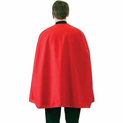 RG Costumes Red Superhero Adult