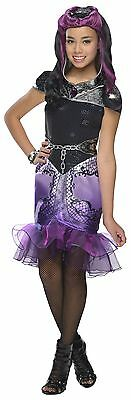Rubies Ever After High Deluxe Raven Queen Costume Childs Small