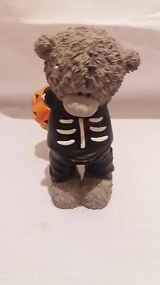 Me to You Trick or Treat Figurine