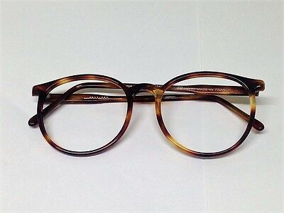 Vintage Handmade In France GALLARUCCI Glasses FRAMES ONLY