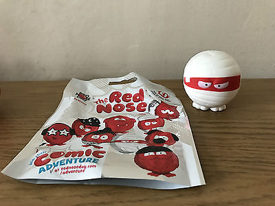 Snootankhamun Mummy -   Red Nose Day 2017 - Comic Relief 1 of 10 - BRAND NEW