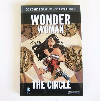 WONDER WOMAN The Circle DC Comics Graphic Novel  Collection Volume 26