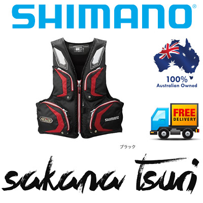 Shimano Nexus - Floating Life Vest VF-142N