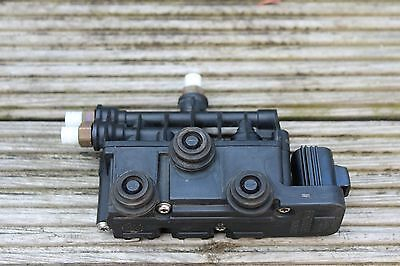 Land Rover Air Suspension Front Cross Over Relief Valve RVH000095 for LR3