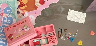 Neo blythe doll rement accessory miniature megahouse