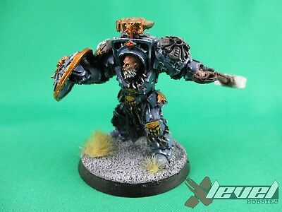 Arjack Rockfist [x1] Space Wolves [Warhammer 40,000] Painted