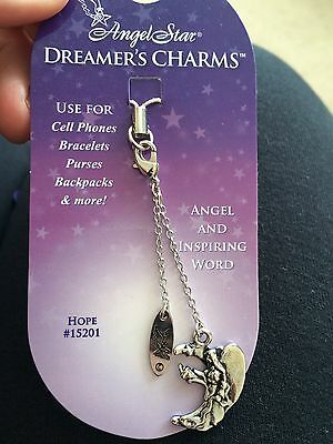 Angel Star Dreamers Charms - Hope (new)