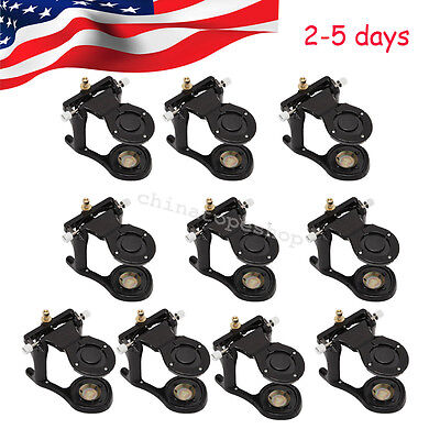 10x USA Dental Teeth Adjustable Small style magnetic Articulator Lab Equipment