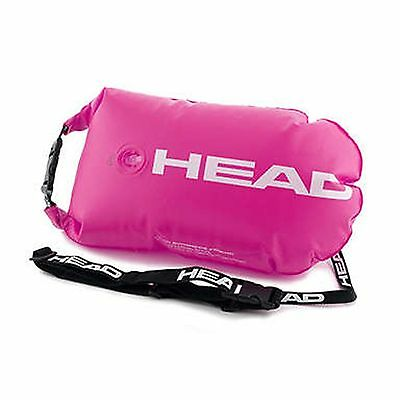 HEAD Swimming Safety Buoy PINK (Schwimmboje)