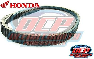 02 - 13 New Genuine Honda Sliver Wing Fsc 600 Scooter Oem Drive Belt Trans Belt