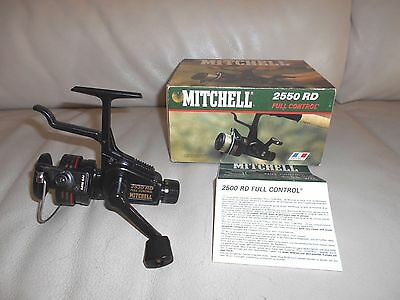 Moulinet Mitchell Full Control 2530 Rd