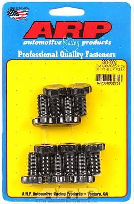 ARP Ring Gear Bolt Kit GM 7.5/7.625 in P/N 230-3002