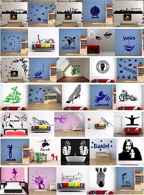 Vinyl Wall Sticker Art Images - My Full Collection Of Vector And Eps Images