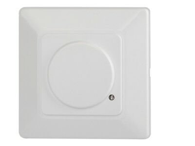 Microwave Motion Sensor PIR Sensor to close in Junction Box Sensitive High Range