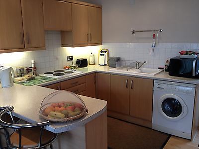 4 Star Premier Apartment In Milton Keynes