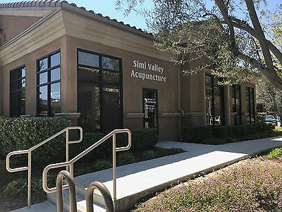 Doctor Physician Medical Office Lease - Ventura Simi Valley