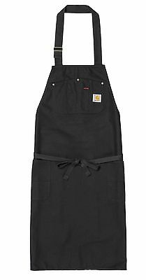 Carhartt Heritage Canvas Apron, Black *special offer*