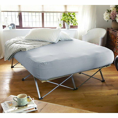 Double Anywhere bed guest bed camp bed spare bed fostering bed sleep over bed