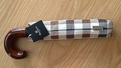Aquascutum London Umbrella