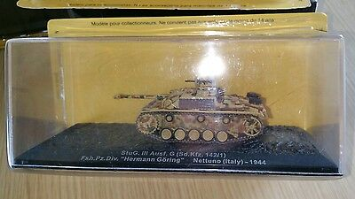 1/72 scale Combat Tank Collection #1