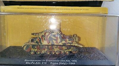 1/72 scale Combat Tank Collection #5