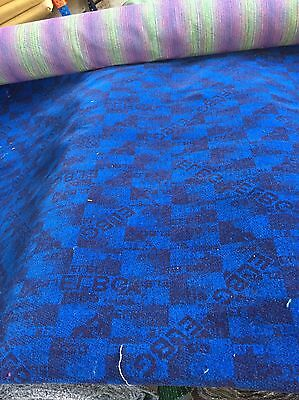 Plaxton Coach Seat Moquette Holdsworth Bus Seats Fabric Vanhool Scania