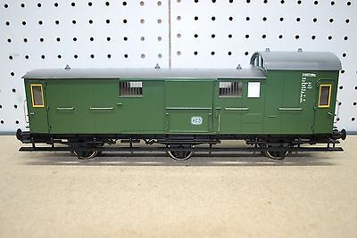 Marklin 5808 DB 3-Axle Baggage Car w/Metal Wheels *G*Gauge 1*