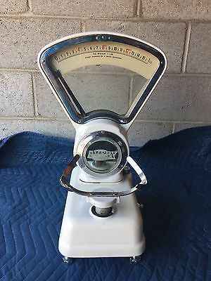 Antique AVERY SCALE STORE 1 lb. CANDY SCALE