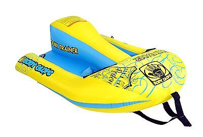 Body Glove Quick Trainer Kids Inflatable Water Ski Trainer Waterskis