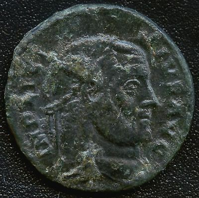 "Ancient Roman Coin "" Licinius I "" 308 - 324 A.D. REF# S3701 19 mm Diameter"