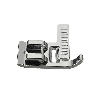 Stitch Guide Presser Foot for Domestic Electric Multi-function Sewing Machine CN