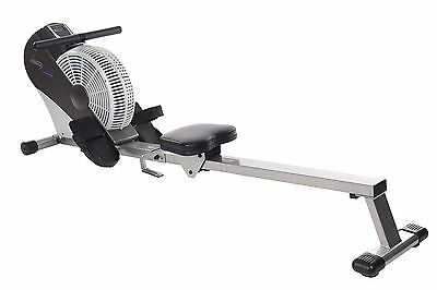 Stamina Air Rower (Black, Chrome) FREE SHIPPING (BRAND NEW)
