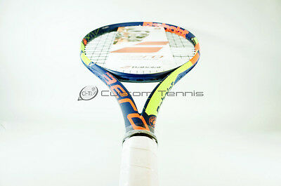 Babolat Pure Aero French Open 2017 Tennis Racquet