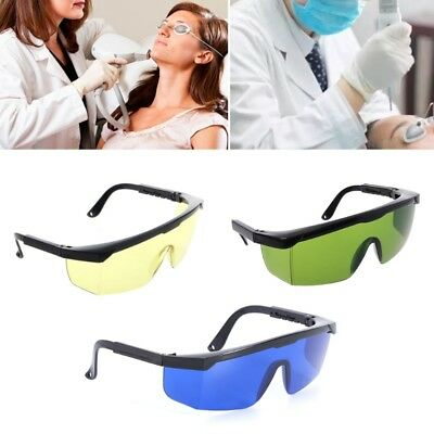 Protection Goggles Laser Safety Glasses Spectacles Eye Protective
