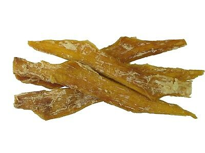 Giant Beef Tendons - Naturally Dried Aussie Long Lasting Dog Chew