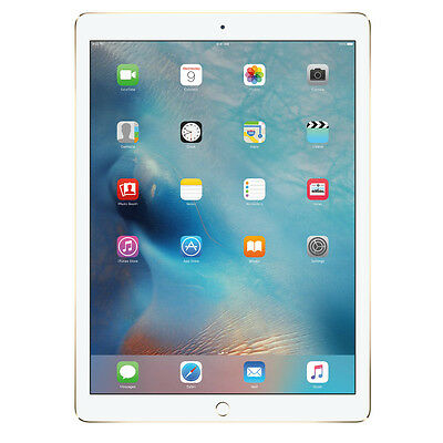 "Apple iPad Pro 9.7"" WiFi 32GB - Gold"