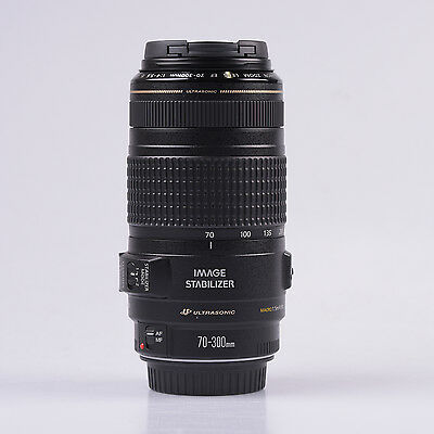 Canon EF 70-300mm f/4.0-5.6 IS USM Objektiv