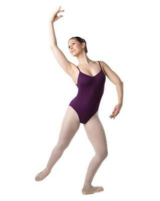 Studio 7 | Camisole Tactel Leotard TAL02